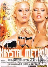Krystal Method Porn Movie