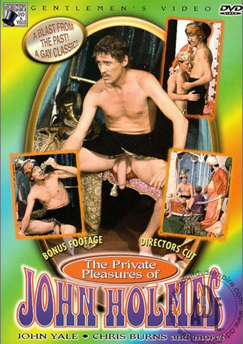 Private Pleasures Of John Holmes, The 1983  Mirage -9428
