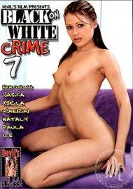 Black On White Crime 7 Porn Movie