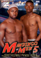 Mandingo Men #5 Boxcover