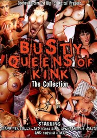 Busty Queens Of Kink: The Collection