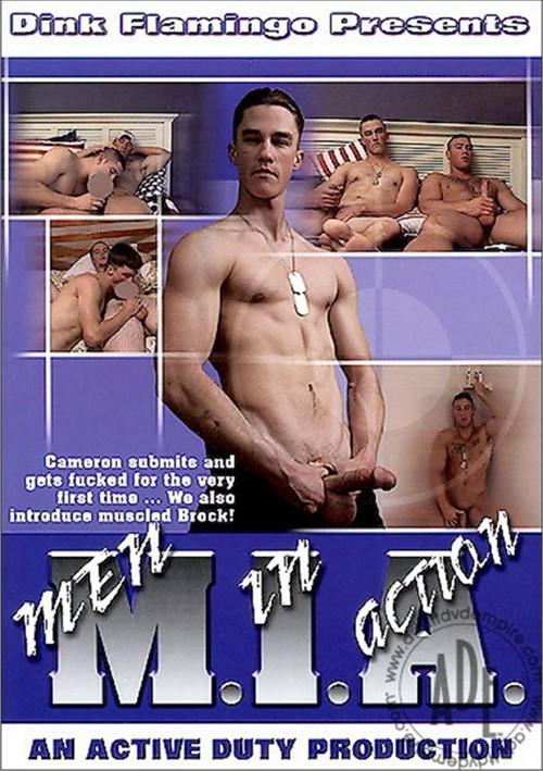 M.I.A.: Men In Action