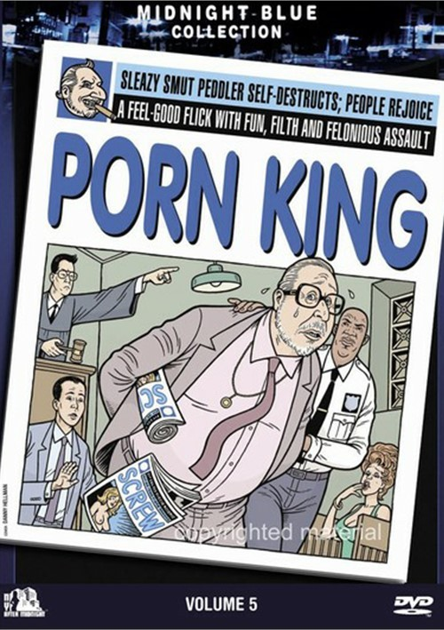 midnight blue porn