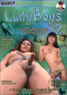 Lady Boys 2 Porn Movie