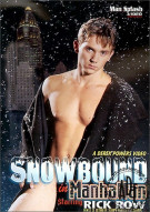 Snowbound in Manhattan Porn Movie