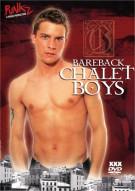 Bareback Chalet Boys Porn Video