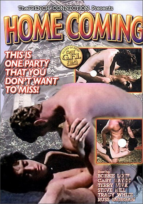 Home Coming Boxcover