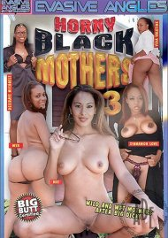 Horny Black Mothers 3 Porn Video
