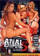 Anal Empire 5 Porn Movie