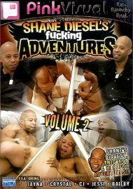 Shane Diesels Fucking Adventures Vol. 2 Movie