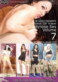 Point Of View Pantyhose Sex Vol. 7