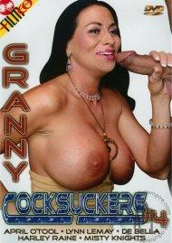 Granny Cocksuckers #4 image