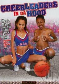 Cheerleaders In Da Hood Porn Video