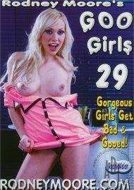 Rodney Moores Goo Girls 29 Porn Movie