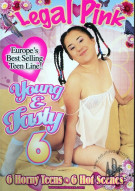 Young & Tasty 6 Porn Video