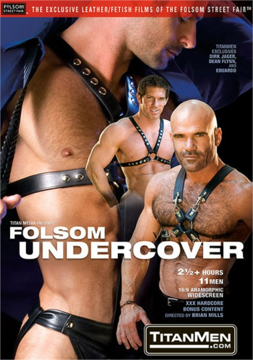 Undercover Gay Sex