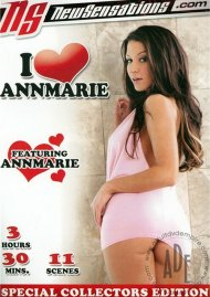 I Love AnnMarie Porn Video