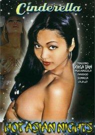 Hot Asian Nights Porn Movie