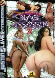 Black Assassin 2, The Porn Video