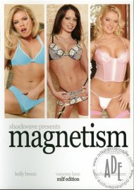 Magnetism Vol. 14 Porn Video