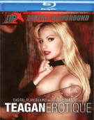 Teagan: Erotique Blu-ray