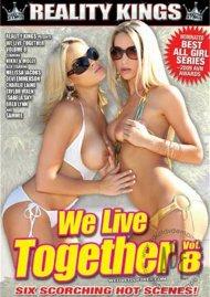 We Live Together Vol. 8 Porn Movie