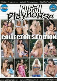 Pussy Playhouse: Collector's Edition image