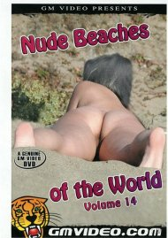 Nude Beaches of the World 14 Porn Video
