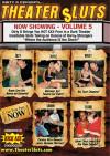 Theater Sluts Vol. 5 Boxcover