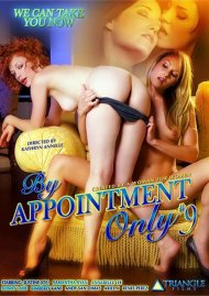 By Appointment Only #9