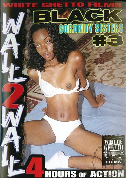 Black Sorority Sisters 3 2009  Adult Dvd Empire-2936