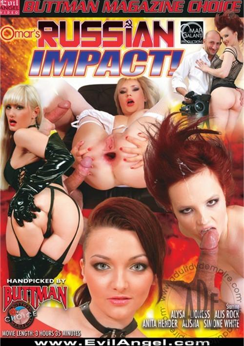 Russian Impact! (2010)