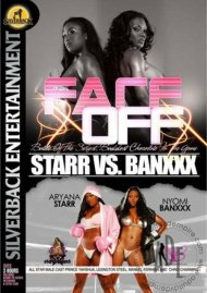 Face Off: Starr Vs. Banxxx Porn Video