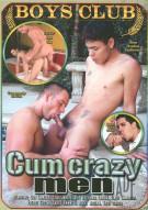 Cum Crazy Men Porn Movie