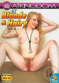 ATK Blonde & Hairy Vol. 2 Porn Video