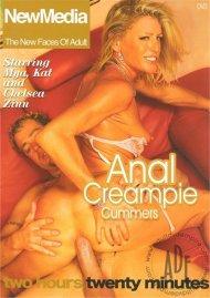 Anal Creampie Cummers Porn Video