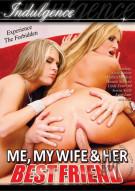 Me, My Wife & Her Best Friend Porn Movie