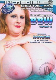 Incrediblepass BBW Vol. 6 Porn Video
