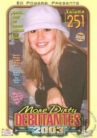 More Dirty Debutantes #251 Porn Video