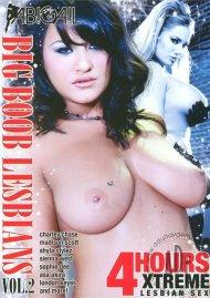Big Boob Lesbians Vol. 2 Porn Video