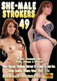 She-Male Strokers 49 Porn Video