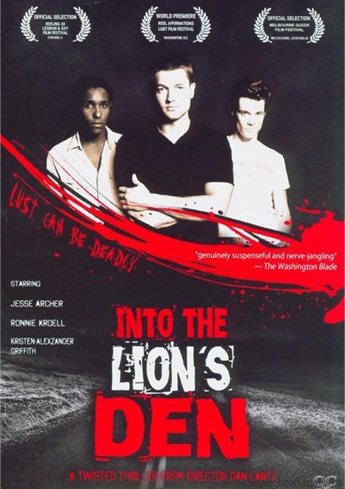 Into The Lion's Den image