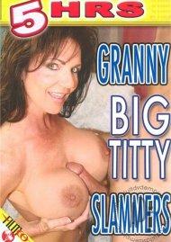 Granny Big Titty Slammers image