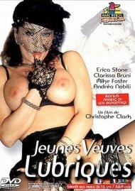 Jeunes Veuves Lubriques (French) image