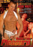 Name Your Pleasure Gay Porn Movie