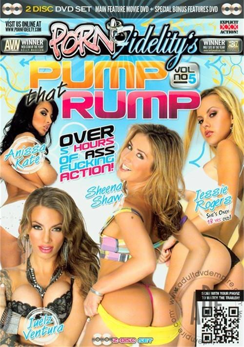 Pump That Rump 5