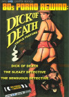 Dick Of Death Triple Feature Boxcover