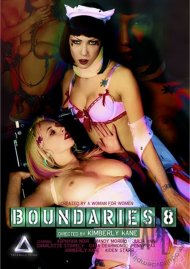 Boundaries 8 Porn Video