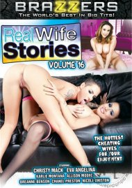 Real Wife Stories Vol. 16