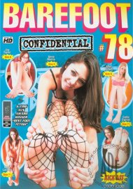 Barefoot Confidential 78 Porn Video